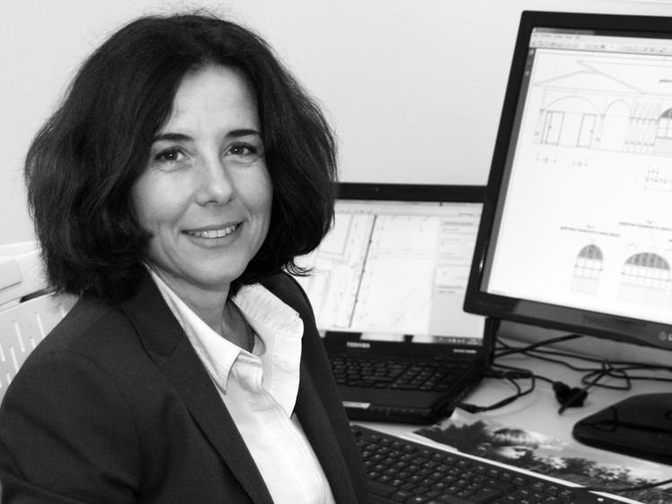 Myriam Büchner, Ingenieurbüro Furch – Architektur