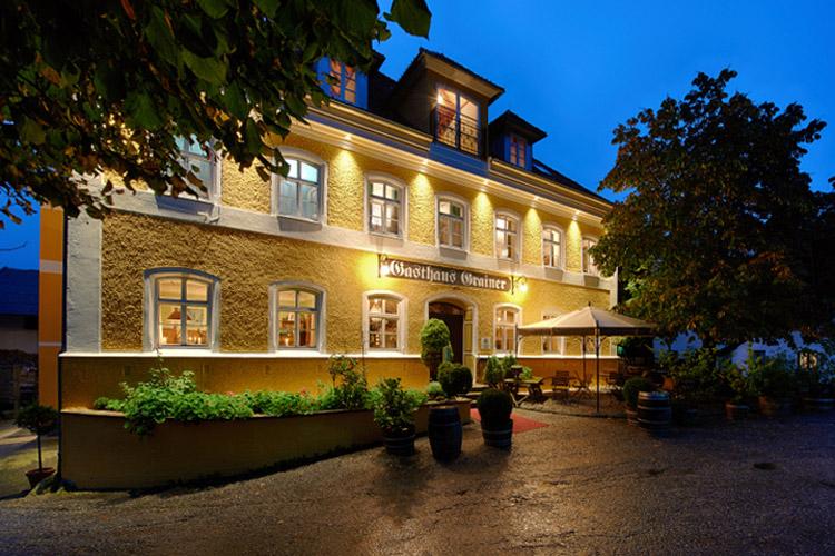 Gasthaus Grainer, Kirchdorf