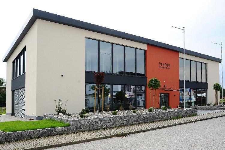 Neubau Pittrof GmbH, Haag