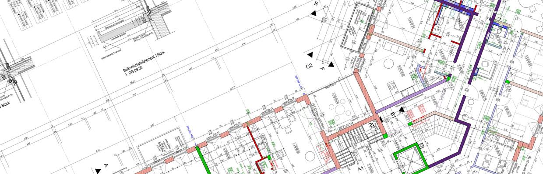 Plan Rosenberger Tor, Haag